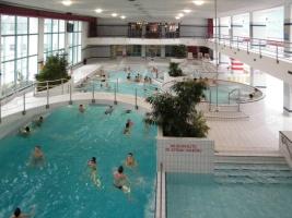 Městské lázně - Aquacentrum Hradec Králové