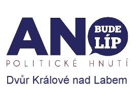 Hnutí ANO ve Dvoře Králové nad Labem představilo kandidátku pro podzimní volby