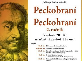 Peckobraní - Peckohraní 2014