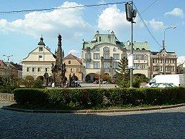 Před deseti lety - duben 2004, Dvůr Králové nad Labem