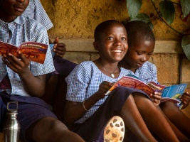 Safari Park Dvůr Králové připravil nové vzdělávací programy pro rwandský národní park. Foto (c) Simona Jiřičková