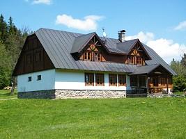 Tip na letní dovolenou v Krkonoších