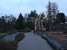 V ZOO Dvůr Králové začne v pondělí zimní sezona