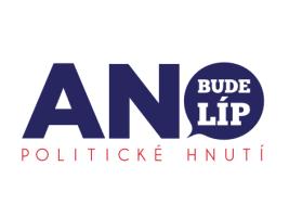 logo ANO 2011
