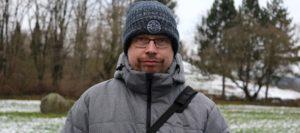 Ing. Michal Súkup