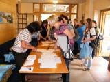 Registrace účastníků 11. Královédvorského ošetřovatelského dne