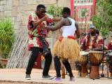 Mbunda Afrika