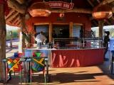 Restaurant KIBO právě otvírá