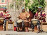 Africký festival 2017 v ZOO Dvůr Králové (c) Michal Súkup