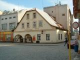 Hotel Tins ve Dvoře Králové nad Labem