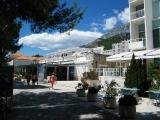 Hotel v Tučepi