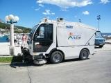 Technické služby v Tučepi