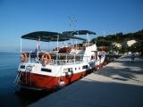 Výletní loď Germania