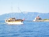 Maják na ostrově Hvar