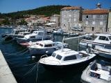 Přístav v Korčule