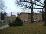 Administrativní budova nemocnice