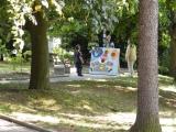 Hořice v Podkrkonoší, Klub Klokánek - den dětí 2012