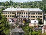 Vyšší a střední zemědělská škola