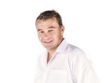 Jan Pohl, 45 let, strojník stavebních strojů, bez politické příslušnosti
