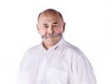 Vasilis Teodoridis, 65 let, podnikatel, bez politické příslušnosti