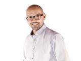 Tomáš Bořek, 40 let, ředitel hotelu, bez politické příslušnosti