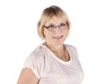 MUDr. Hana Volfová, 59 let, lékařka, bez politické příslušnosti