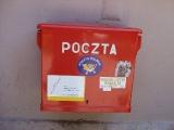 Kudowa Zdrój - E-mail po polsku