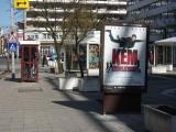 Nějaká bejkárna s Jackiem Chanem v kinech