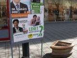 Volby v plném proudu