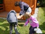 Miletín - den dětí 2012