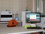 Nová laboratoř
