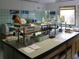 Původní laboratoř