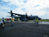 Czech Air Force CASA C-295M
