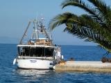 Výletní loď 280-MA Triton