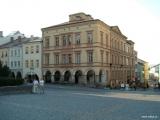 Krakonošovo náměstí v Trutnově