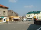 Parkoviště u Šindelářské věže, Dvůr Králové nad Labem