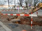 Rekonstrukce Poděbradovy ulice, Dvůr Králové nad Labem