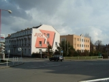 Rekonstrukce Legionářské ulice, Dvůr Králové nad Labem