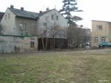 Prostor mezi Legionářskou a Komenského ulicí, Dvůr Králové nad Labem