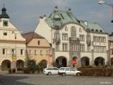 Náměstí T.G.M., Dvůr Králové nad Labem