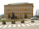 Gymnázium, Dvůr Králové nad Labem