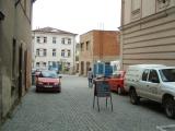 Přemyslova ulice
