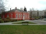 Knihovna v Jaroměři