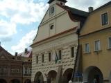 Městská radnice ve Dvoře Králové nad Labem