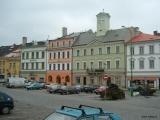 Náměstí v Jaroměři