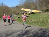 Safariběh ČSOB 2018 - závod na 2 km