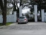 Hřbitov ve Velkém Mederu