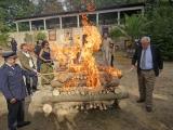Vybíjení nosorožců musí skončit! V ZOO Dvůr Králové vzplály zásoby rohoviny. (c) Hynek Glos 2017