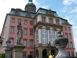 Zámek Ksiaz, Walbrzych, Polsko